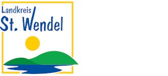 Logo des Landkreis St. Wendel